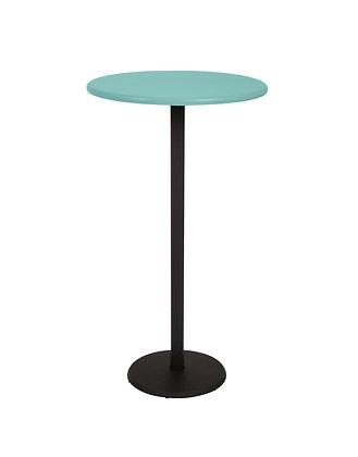 Высокий стол Ø 60 см - CONCORDE PREMIUM - Яркие цвета