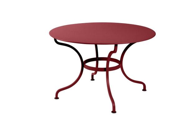 Стол Ø 117 см - ROMANE - Яркие цвета