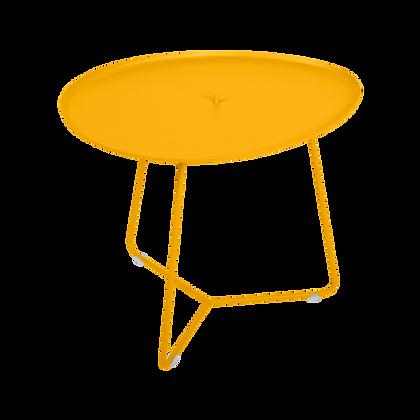 Низкий столик - COCOTTE - Яркие цвета