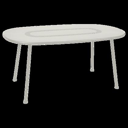Стол 160 x 90 см - LORETTE - Классические цвета