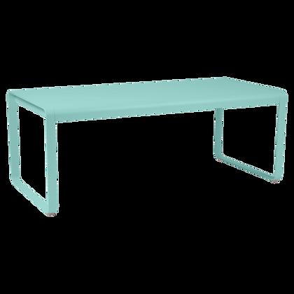 Стол 196 х 91 см - BELLEVIE - Яркие цвета