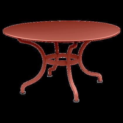 Стол Ø 137 см - ROMANE - Классические цвета