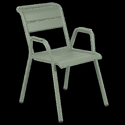 Кресло - MONCEAU - Классические цвета