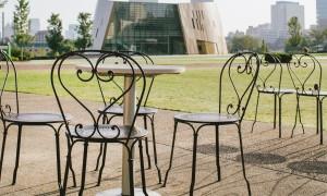 Музеи и места для отдыха