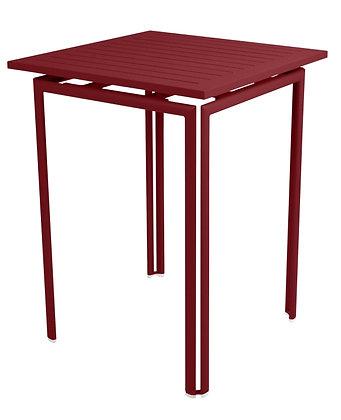 COSTA - Высокий стол 80 х 80 см