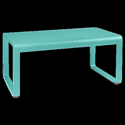 Стол 140 х 80 см средней высоты (64 см)- BELLEVIE - Яркие цвета
