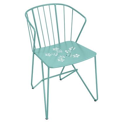 FLOWER  - Кресло с узорами (Сезонная аренда)