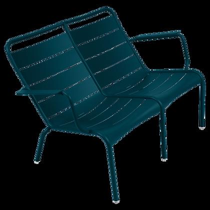 LUXEMBOURG  - Двухместное низкое кресло (Сезонная аренда)