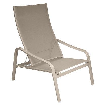 Низкое кресло - ALIZE