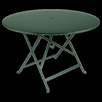 Стол Ø 117см - BISTRO - Классические цвета