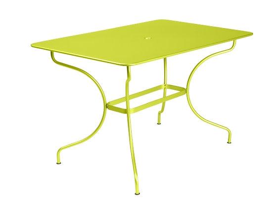 OPERA  - Стол 117x77 см (Сезонная аренда)