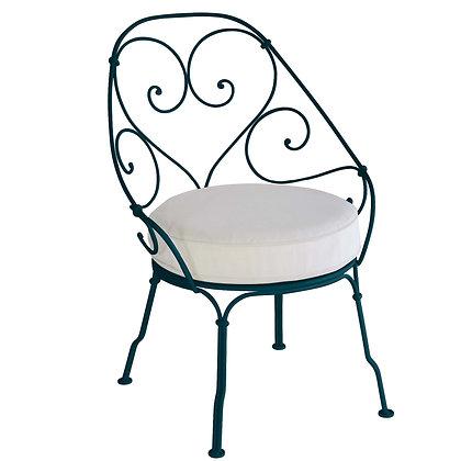 Кресло кабриолет - 1900 - Классические цвета