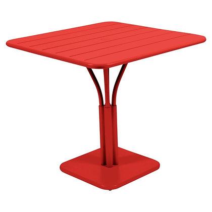 LUXEMBOURG - Стол 80х80 см