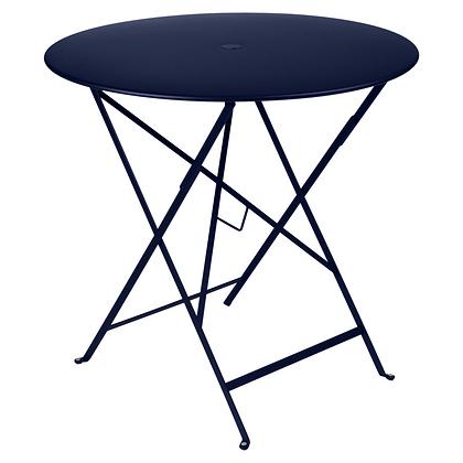 Стол Ø 77см - BISTRO - Классические цвета