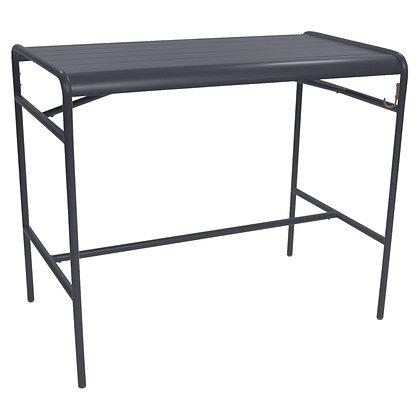 Высокий стол 126х73 см - LUXEMBOURG - Классические цвета