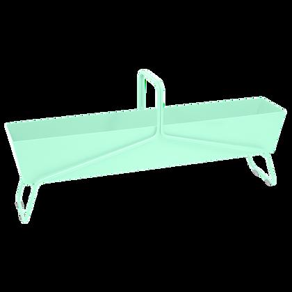 Жардиньерка длинная - BASKET - Яркие цвета