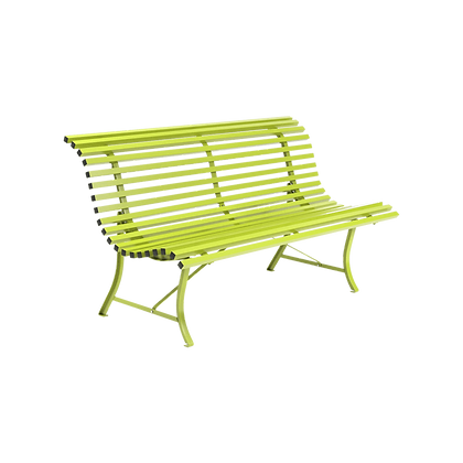 Скамейка 150 см - LOUISIANE - Яркие цвета