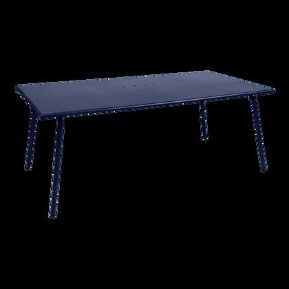 Стол 196x96 см - MONCEAU - Классические цвета