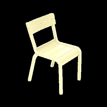 Детский стул - LUXEMBOURG KID - Яркие цвета