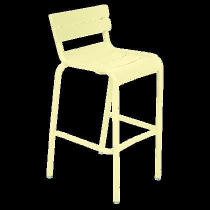 Высокий стул - LUXEMBOURG - Яркие цвета