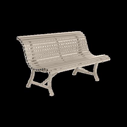 Скамейка 150 см - LOUISIANE - Классические цвета