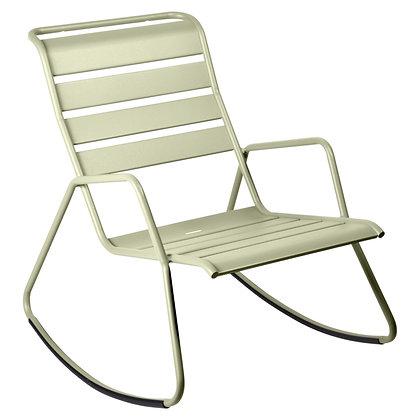 Кресло качалка - MONCEAU - Классические цвета