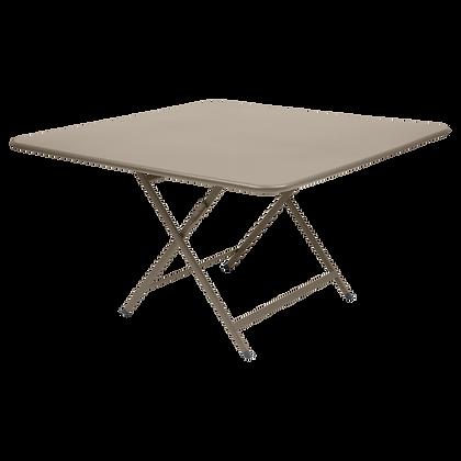 CARACTERE - Стол 128 х 128 см (до 8 человек)