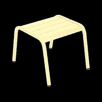 Низкий стол / подставка для ног - MONCEAU - Яркие цвета