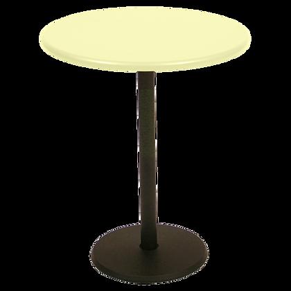 Стол / геридон Ø 60 см - CONCORDE PREMIUM - Яркие цвета