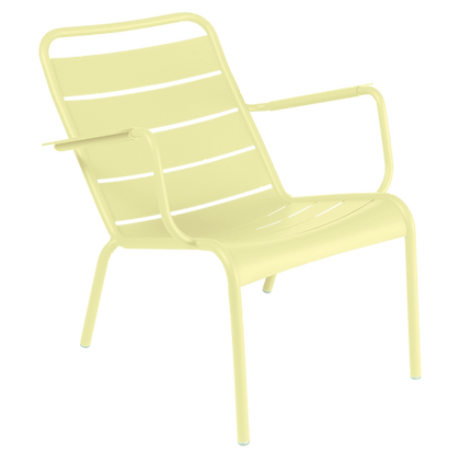 LUXEMBOURG - Низкое кресло