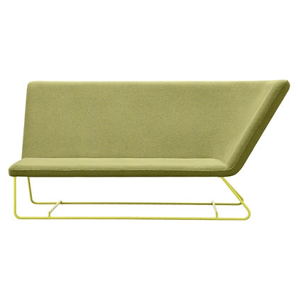 2х местный диван с защитным чехлом - ULTRASOFA