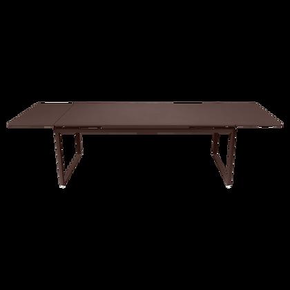 Стол раскладной 200/300 X 100 см - BIARRITZ - Классические цвета