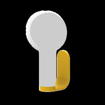Настенный кронштейн для светильника - APLO