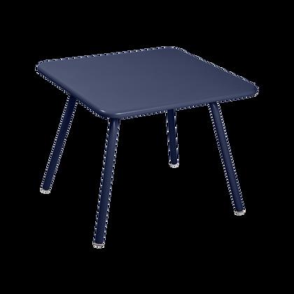Детский столик 57 x 57 см - LUXEMBOURG KID - Классические цвета