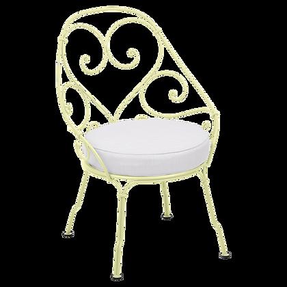Кресло кабриолет - 1900 - Яркие цвета
