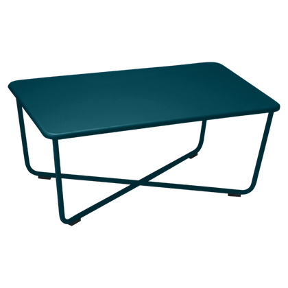 CROISETTE  - Низкий стол (Сезонная аренда)