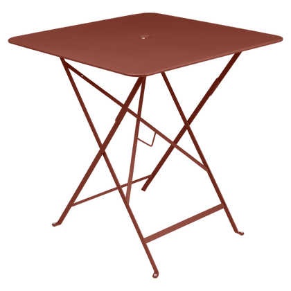 Стол 71x71см - BISTRO - Классические цвета