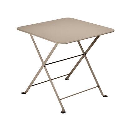 Низкий стол 50x50 см - TOM POUCE - Классические цвета