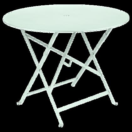 Стол Ø 96см - BISTRO - Яркие цвета