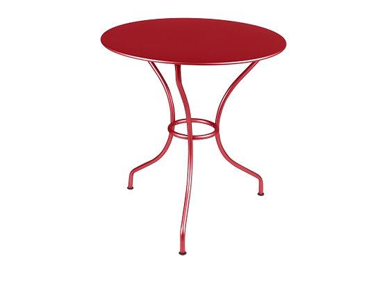 Стол Ø 67 см - OPERA + - Яркие цвета