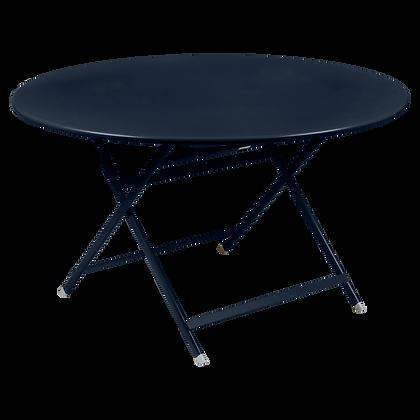 Стол Ø 128 см - CARACTERE - Классические цвета