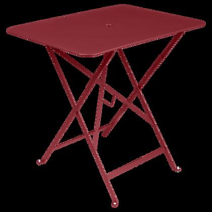 Стол 77x57см - BISTRO - Яркие цвета