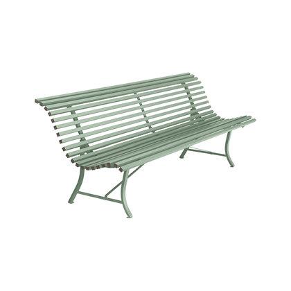 LOUISIANE  - Скамейка 200 см (Сезонная аренда)