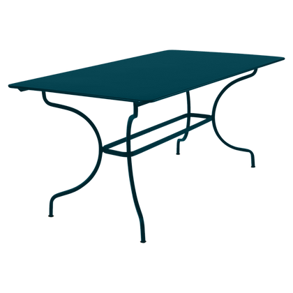 MANOSQUE  - Стол 160 x 90 см (Сезонная аренда)