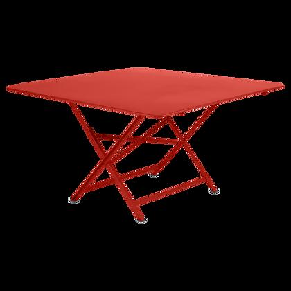 Стол 128 х 128 см - CARGO - Яркие цвета