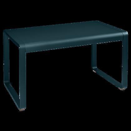 Стол 140 x 80 см - BELLEVIE - Классические цвета