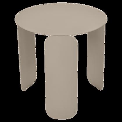 BEBOP - Низкий столик Ø 45 см