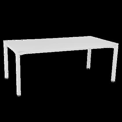 Стол 195x95 см - CALVI - Классические цвета