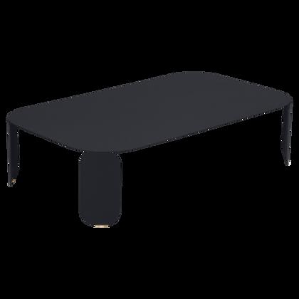 Низкий стол 120x70 (высота 29 см) - BEBOP - Классические цвета