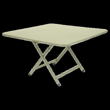 Стол 128 X 128 см - CARACTERE - Классические цвета